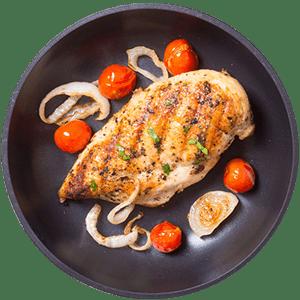 مرغ کره ای