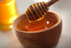 The health benefits of natural honey for body