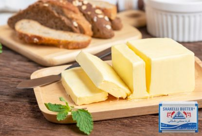 Benefits of consuming animal butter | فواید مصرف کره حیوانی