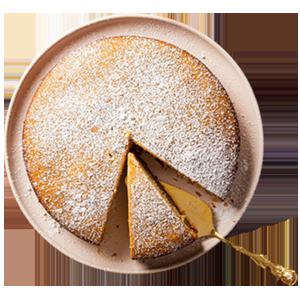 کیک عسلی   cake honey