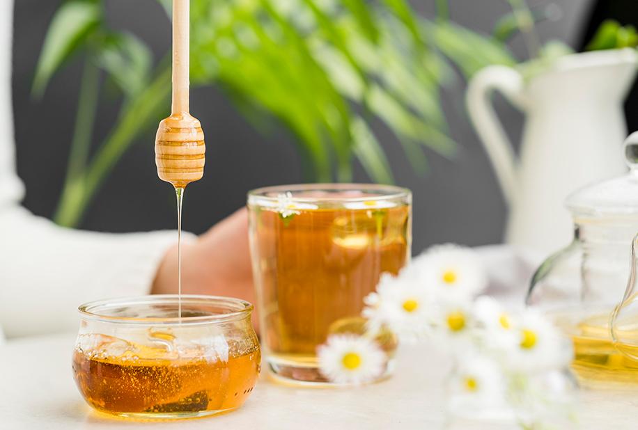 درمان کم خونی با عسل طبیعی | Treatment of anemia with natural honey