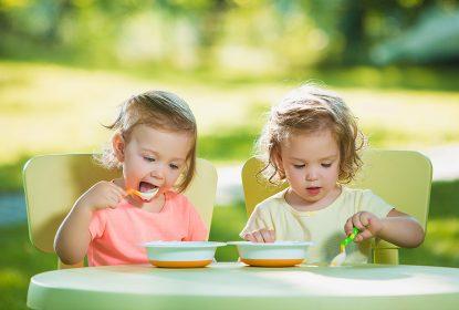 فواید مصرف کره حیوانی برای کودکان