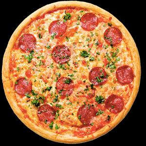 کیک پیتزا   Pizza cake