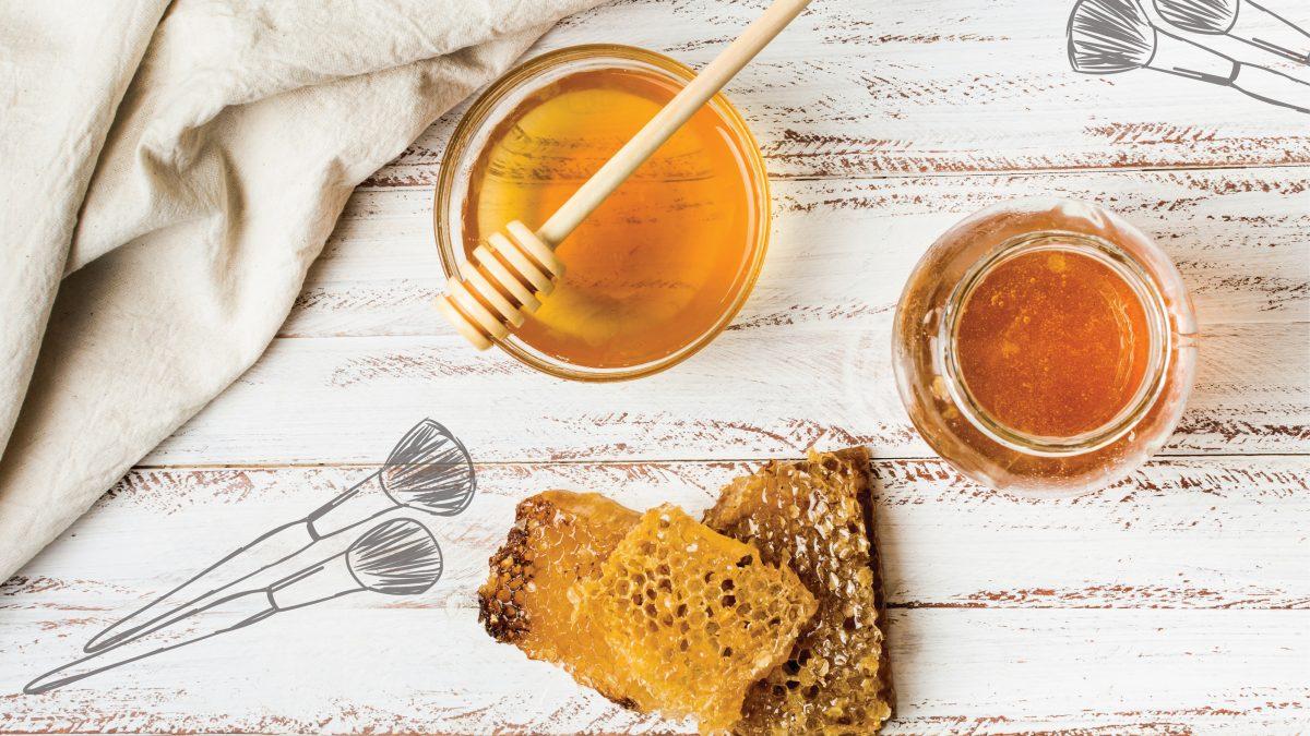 5 نوع ماسک عسل برای زیبایی و شفافیت پوست
