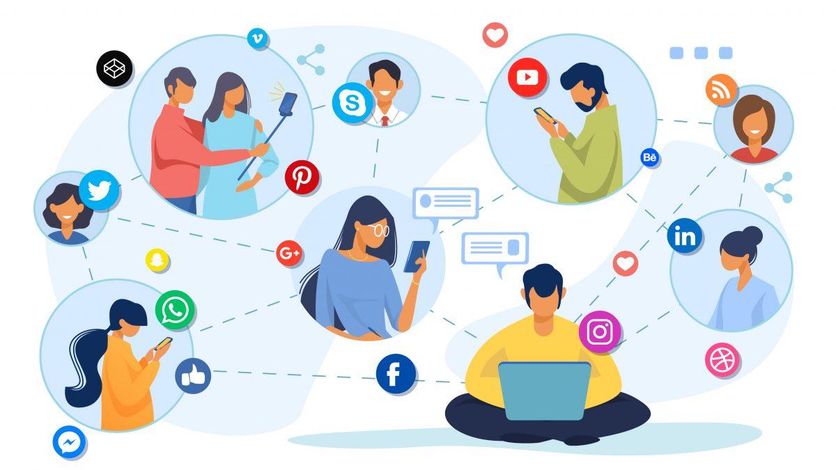 World Social Networking Day   روز جهانی شبکه های اجتماعی